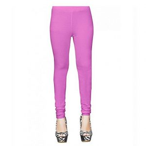 Cotton Trouser For Women Pink