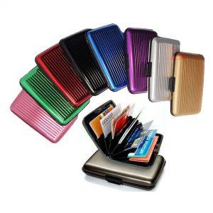 Alluma Wallet Xtra Slim