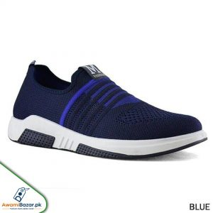 Stylish BlueSneaker