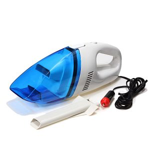 Car Vacuum Cleaner (12 v)