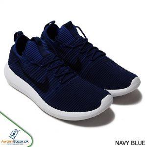 Stylish Navy-Blue Sneaker