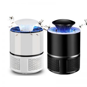USB MOSQUITO KILLER TRAP LAMP 1799+200 Delivery Charges