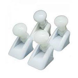 Pack of 4 – Easy Mount Handy Bulb