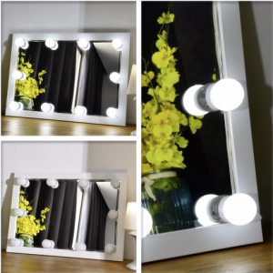 Mirror Vanity Lights