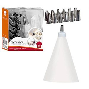 Cake Decorator-08 Pieces- Price Rs.999+ 200 Delivery Charges
