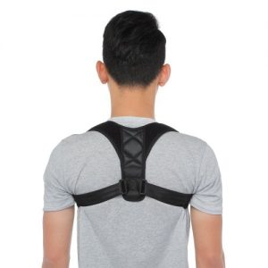 Shoulder Back Support Belt Buy 1 Get 1 Free 1300+200 Delivery Charges
