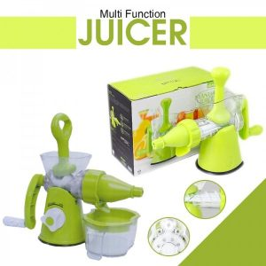 Multi Functional Juicer 2000+200 DELIVERY CHARGES