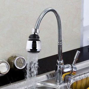 Kitchen Movable Metal Faucet Shower 1000+200 DELIVERY CHARGES