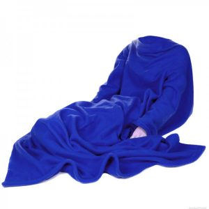 New Warm Snuggie Blankets Price 1800+200 Delivery Charges