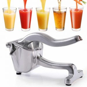 MANUAL JUICE SQUEEZER 2300+200 DELIVERY CHARGES