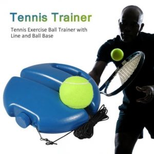 Tennis Trainer Ball Price 2500+200 Delivery Charges